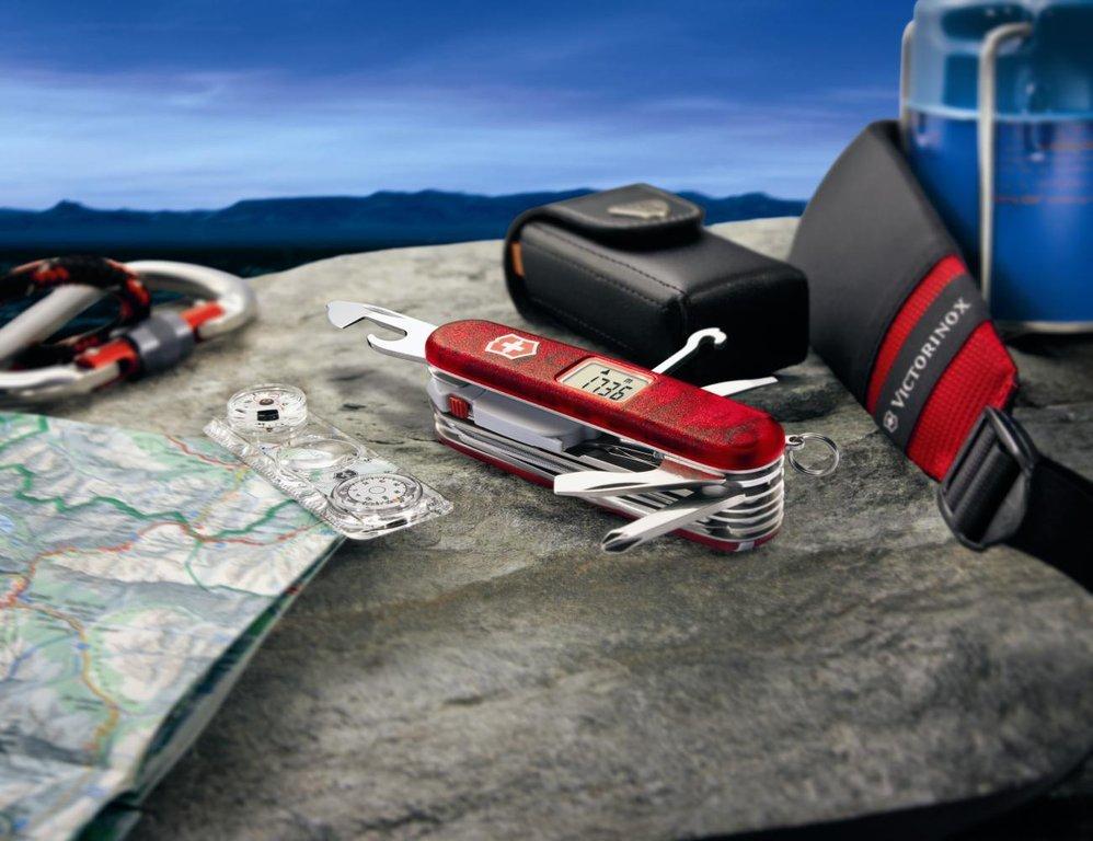 2 Victorinox Mini Schraubendreher für Korkenzieher schweizer Taschenmesser