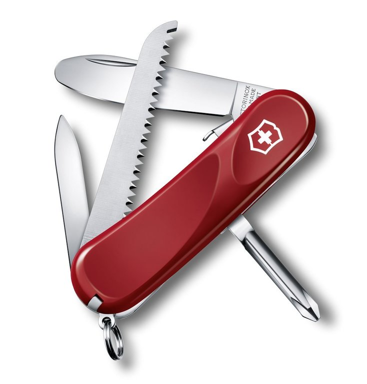 Victorinox Kindermesser Junior 09